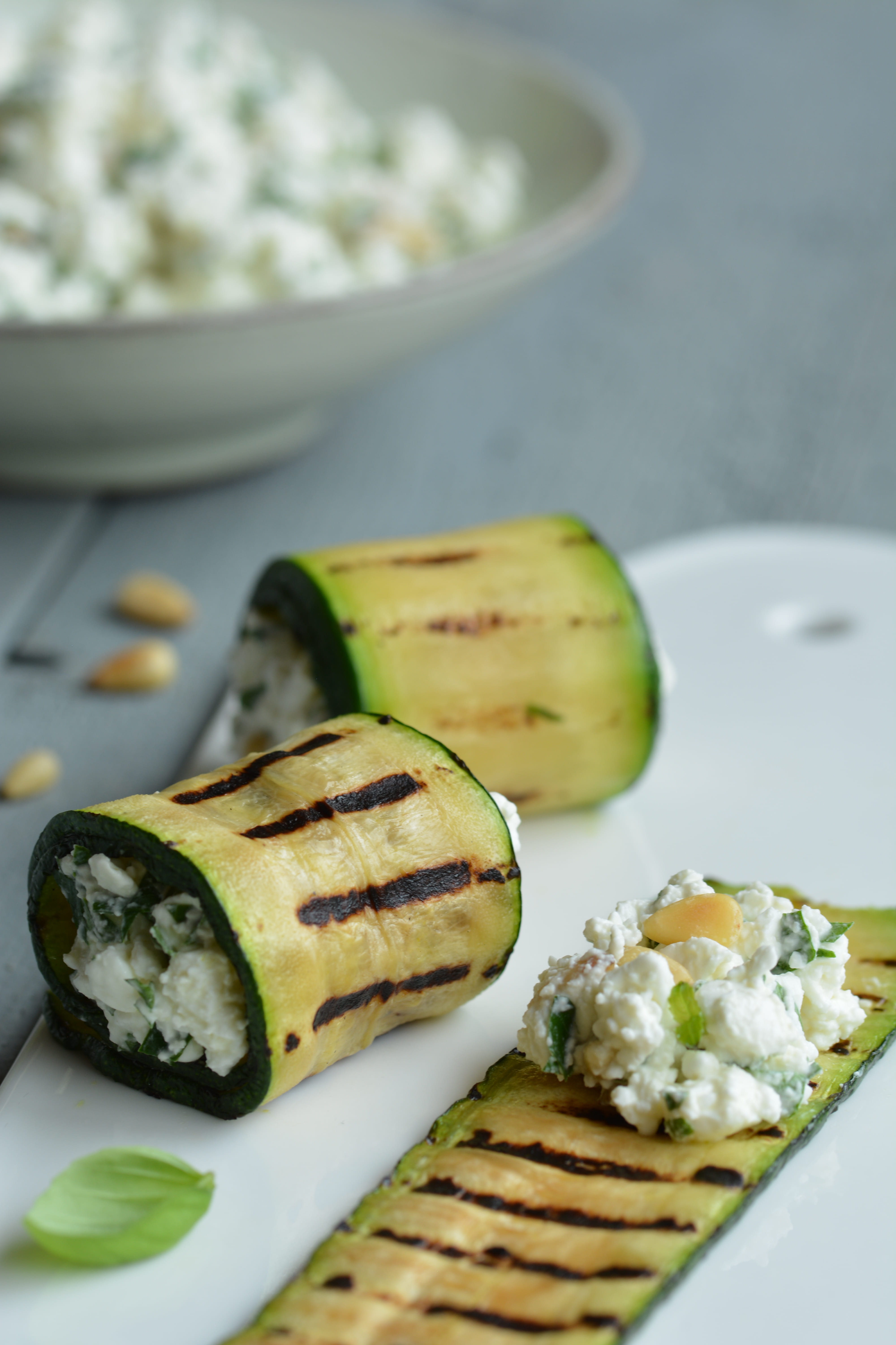 Snack zucchini on the festive table: the best recipes 48