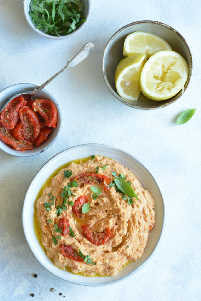 tomatenhummus